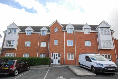2 bedroom flat for sale - Lauder Way, Pelaw