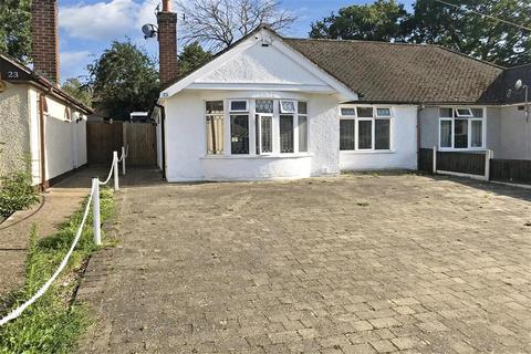 3 bedroom semi-detached bungalow for sale - Berens Close, Wickford, Essex