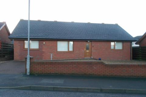 3 bedroom detached house to rent - 68 Northfield Park Annan