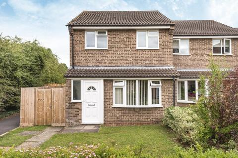 3 bedroom end of terrace house for sale - Bicester,  Bicester,  Oxfordshire,  OX26