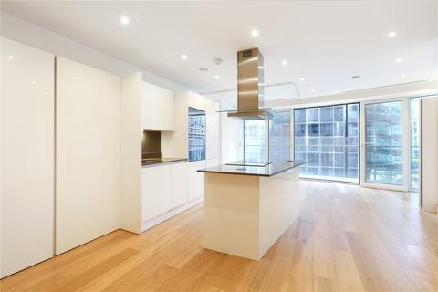 1 bedroom flat for sale - Arena Tower, 25 Crossharbour Plaza, Canary Wharf, London, E14