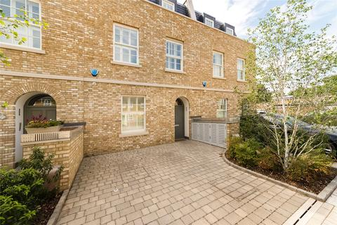 5 bedroom terraced house for sale - Bridge Street, Chiswick, London, W4