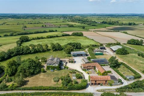 Farm for sale - Walkers Farm (Whole), Stathe, Bridgwater, Somerset, TA7