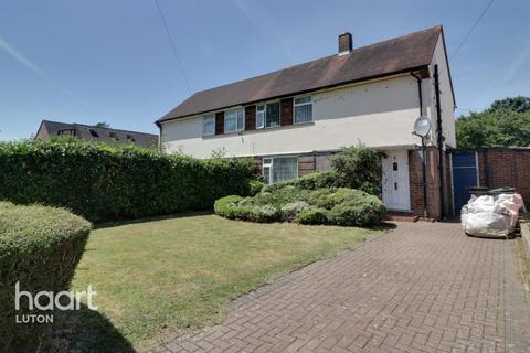 3 bedroom semi-detached house for sale - Santingfield North, Luton