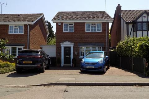3 bedroom detached house for sale - King Street, Leighton Buzzard, Bedfordshire