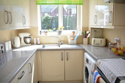 1 bedroom semi-detached house for sale - Octavia Close, Brinsworth