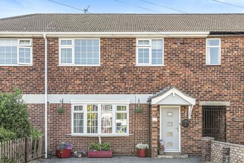 3 bedroom terraced house for sale - Harrington Avenue, Lincoln, LN6