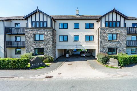 2 bedroom apartment for sale - Ashleigh Court, Station Road, Arnside, Cumbria, LA5 0JH