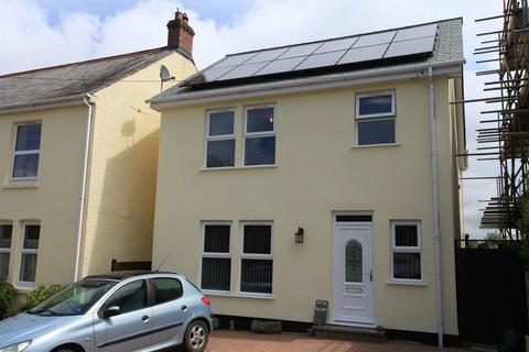 3 bedroom detached house for sale - Roche Road, Bugle, Cornwall