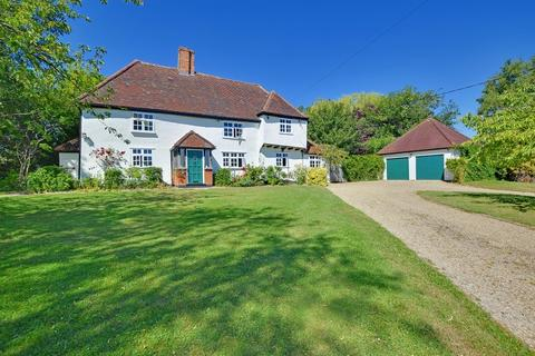 4 bedroom farm house for sale - Chelmsford Road, High Easter