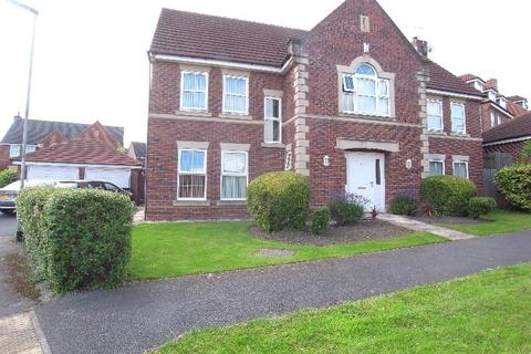 5 bedroom detached house to rent - STONELEIGH AVENUE, MOORTOWN, LS17 8FF