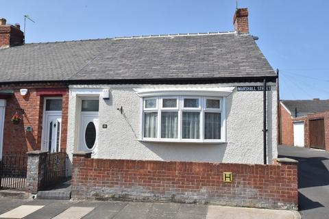 2 bedroom terraced bungalow for sale - Marshall Street, Fulwell