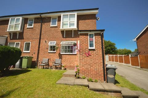 1 bedroom apartment for sale - Springfield Close, Eckington, Sheffield, S21