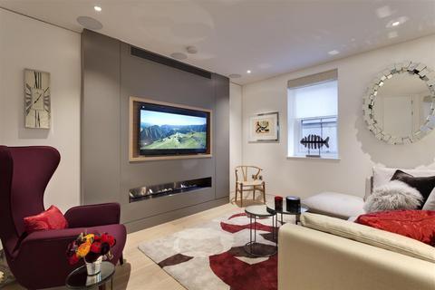 2 bedroom detached house to rent - Hanway Street, Marylebone, London, W1T
