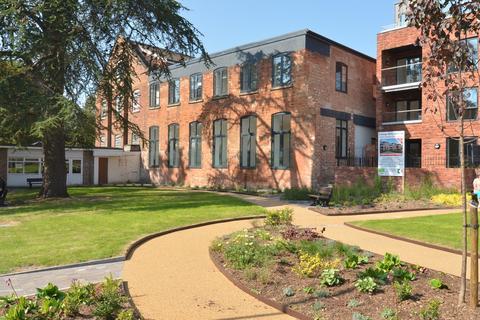 2 bedroom ground floor flat for sale - St Georges Works, Silver Street, Trowbridge
