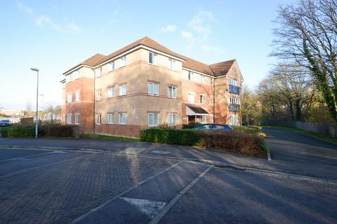 2 bedroom apartment to rent - Barclay Grange, Wain Avenue, Chesterfield