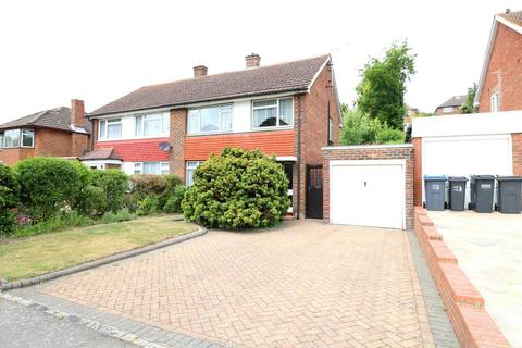 3 bedroom semi-detached house for sale - Mitchley Avenue, SOUTH CROYDON
