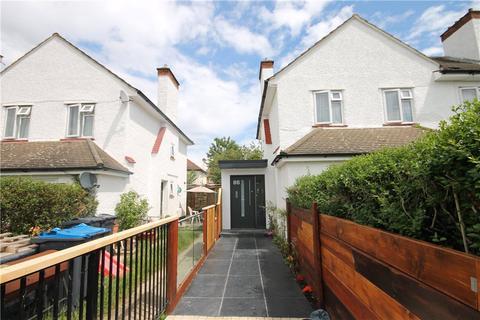 2 bedroom maisonette for sale - Windsor Road, Thornton Heath, CR7
