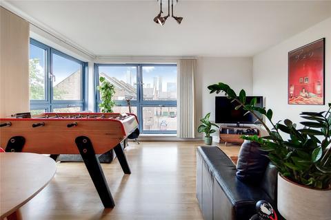 2 bedroom flat for sale - Sherwood Gardens, London, E14