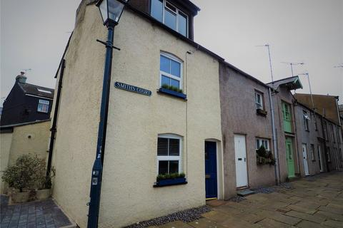 2 bedroom end of terrace house to rent - Smiths Court, King Street, Ulverston, Cumbria