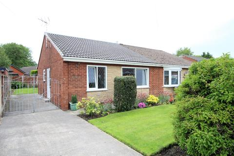 2 bedroom semi-detached bungalow for sale - Doodstone Avenue, Lostock Hall