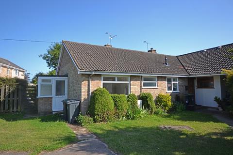 2 bedroom detached bungalow to rent - Coney Acre, Rickling Green, Saffron Walden