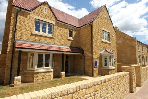 5 bedroom detached house for sale - Malleson Road, Gotherington, Cheltenham, GL52