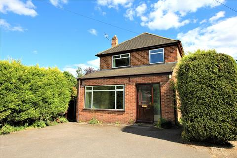 3 bedroom detached house for sale - Shurdington Road, Cheltenham, Gloucestershire, GL53