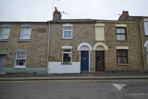 2 bedroom terraced house to rent - Daniell Street, Truro