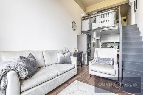 1 bedroom apartment for sale - Manhattan Building, Bow Quarter E3
