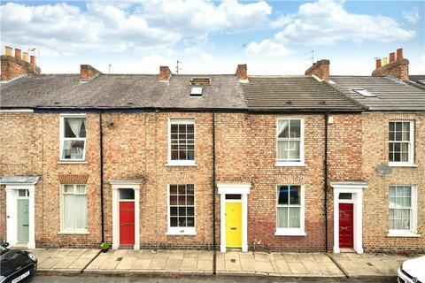 3 bedroom terraced house for sale - Belle Vue Street, York, North Yorkshire, YO10