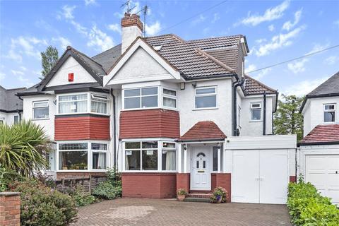 5 bedroom semi-detached house for sale - Frankley Avenue, Halesowen, West Midlands, B62