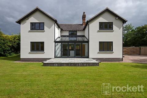 4 bedroom detached house to rent - Pipegate