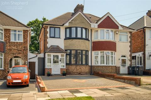 3 bedroom semi-detached house for sale - Elmcroft Road, Birmingham, West Midlands, B26