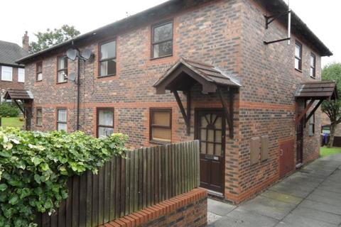 2 bedroom apartment to rent - Maryfield Walk, Penkhull