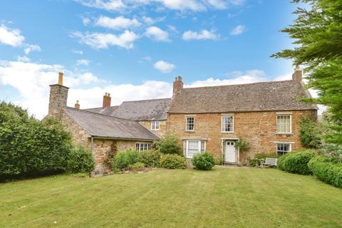 5 bedroom farm house for sale - Wilbarston, Market Harborough, Northamptonshire