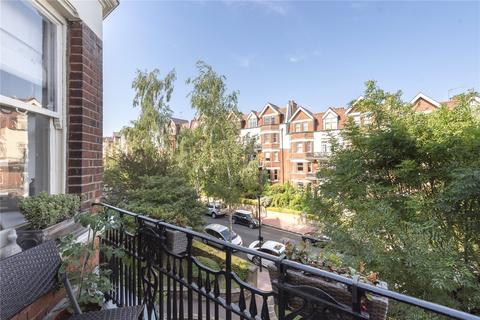 3 bedroom apartment for sale - Harvard Court, West Hampstead, London, NW6