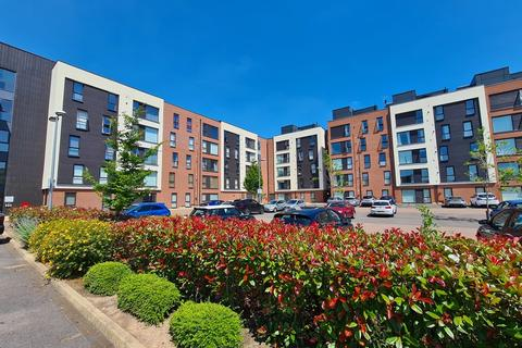 2 bedroom apartment for sale - Monticello Way, Bannerbrook Park