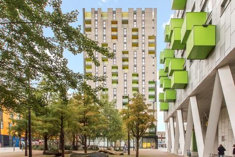 1 bedroom flat to rent - 1107 Lemonade Building, 3 Arboretum Place