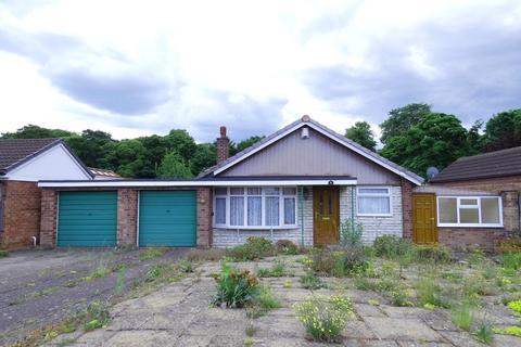 3 bedroom detached bungalow for sale - Heath Croft Road, Four Oaks