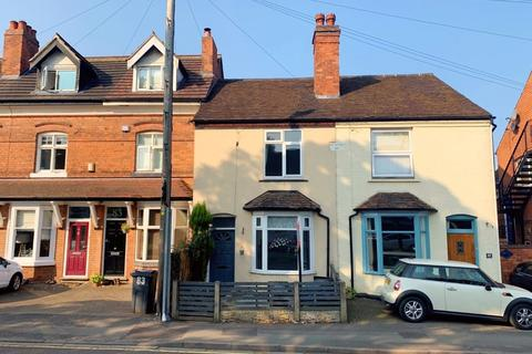 2 bedroom terraced house for sale - Walsall Road, Four Oaks