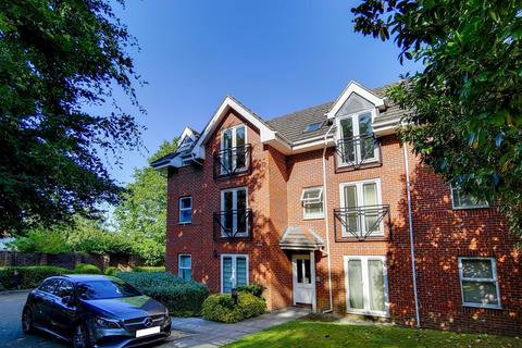 2 bedroom apartment - 234 Pampisford Road, South Croydon