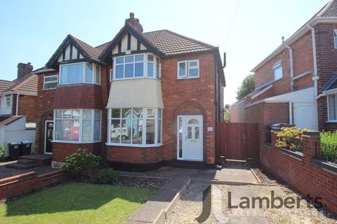 3 bedroom semi-detached house for sale - Farren Road, Birmingham