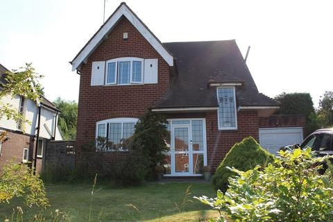 3 bedroom detached house to rent - Chestnut Drive, Cofton Hackett