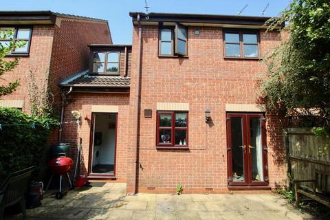 4 bedroom link detached house to rent - Leatherlands, Kegworth, Derby