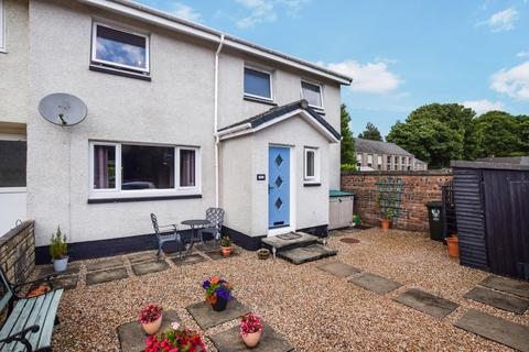 4 bedroom end of terrace house for sale - Park Place, Aberuthven, Auchterarder