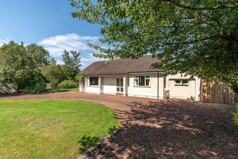 3 bedroom detached bungalow for sale - North Lane, Norham, Berwick Upon Tweed, Northumberland