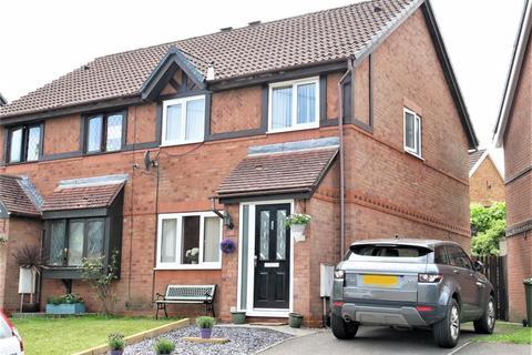 3 bedroom semi-detached house for sale - Llwyn Onn, Tylagarw Pontyclun CF72 9EU