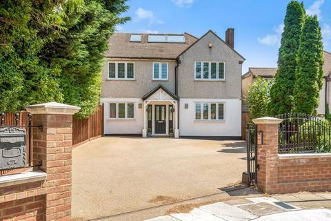 5 bedroom detached house for sale - Danson Road, Bexleyheath