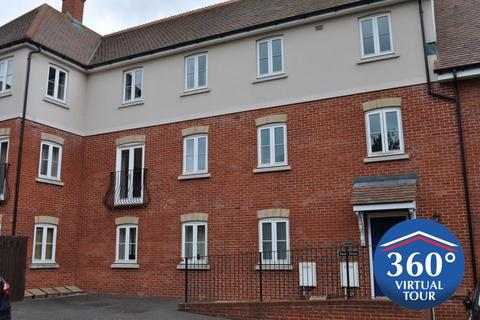 2 bedroom apartment to rent - Veale Drive, Exeter